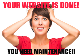 SiLK Web Solutions Offers Maintenance