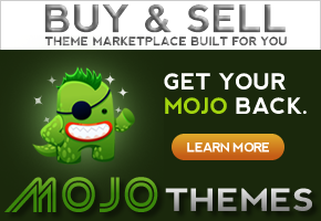 Mojo Themes for WordPress