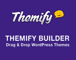 Themify Website Themes